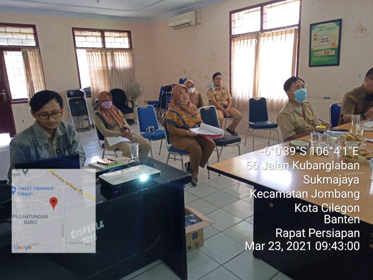 Rapat Persiapan Bidang Peternakan dan Keswan | Peternakan ...